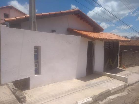 Chácara Para Venda Em Ibiúna, Centro - 197