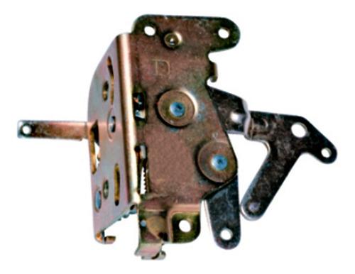 Imagen 1 de 5 de Cerradura Interior . Fiat Uno/etc. Izquierda. Puerta.