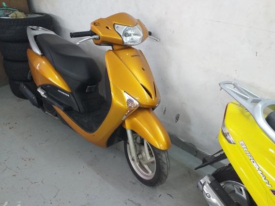 Honda Passeios