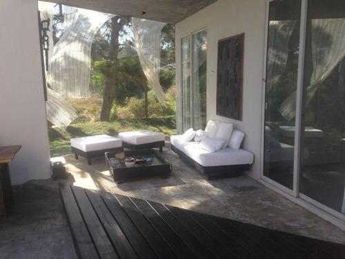Casa En Alquiler Por Temporada De 4 Dormitorios En Manantiales