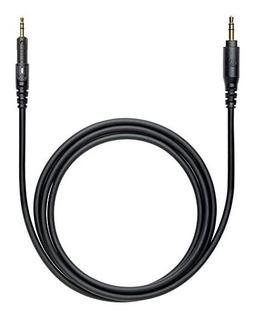 Cable En Espiral De Repuesto Audio-technica Hp-cc Para Audíf