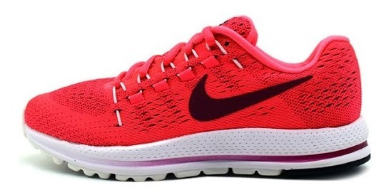 Zapatillas Nike Air Zoom Vomero 12 Running 863766-602 Env Gr