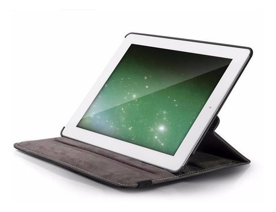 Capa Giratória Para Tablet Apple iPad 2/3 De 9.7