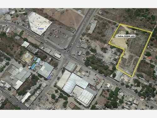 Terreno En Venta En Benito Juarez Centro