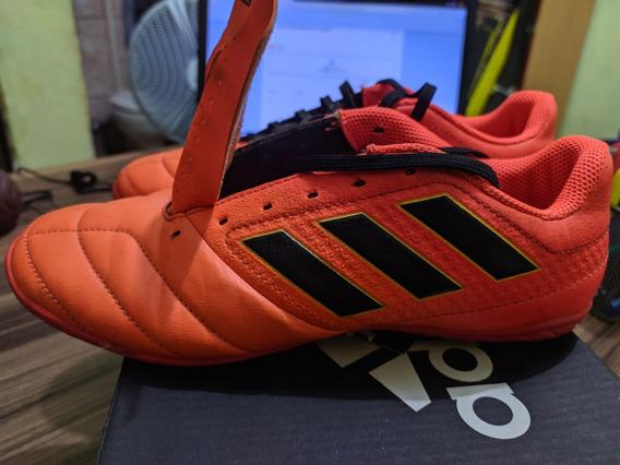 adidas Ace 17.4 In Futsal Num 37 Usado