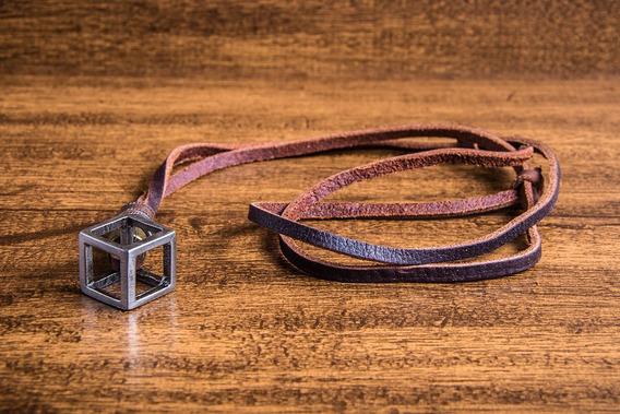 Kit Acessorio Masculino Colar + Bracelete + Pulseira Ancora