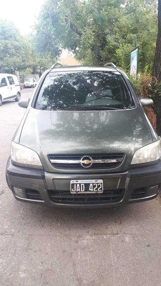 Chevrolet Zafira Gls 2.0