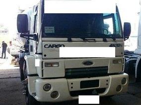Cargo 4532 2009 ** Entr 20.000+68 X 1.035 Carta Credito&&&