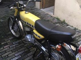 Yamaha Rd 75