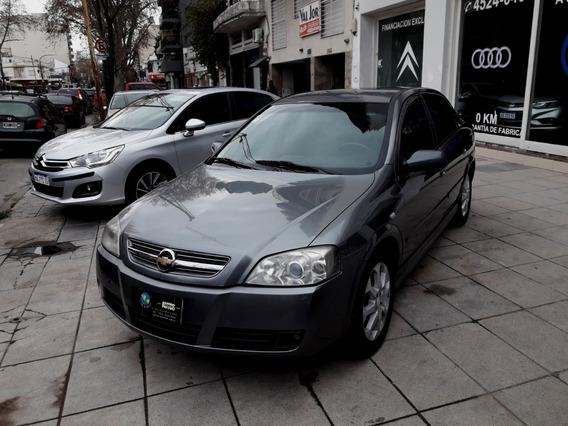 Chevrolet Astra 2.0 Gls 4 Puertas Año 2010