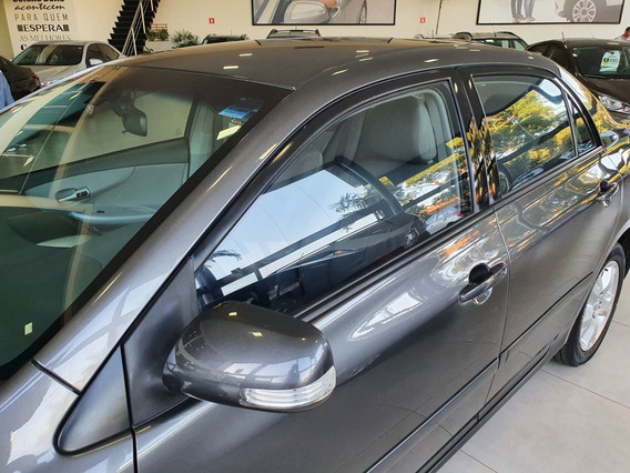 Toyota Corolla 1.8 16v 4p Xei Flex Automático