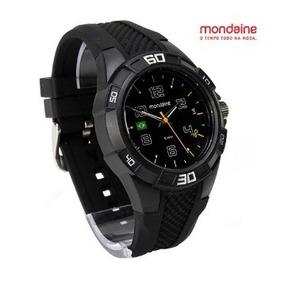 Relógio Mondaine Masculino 69212g0mvnv1