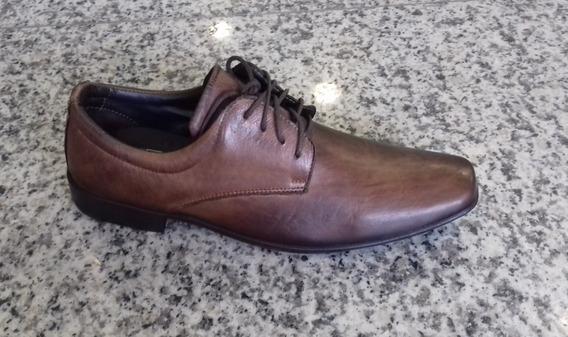 Sapato Masculino Couro