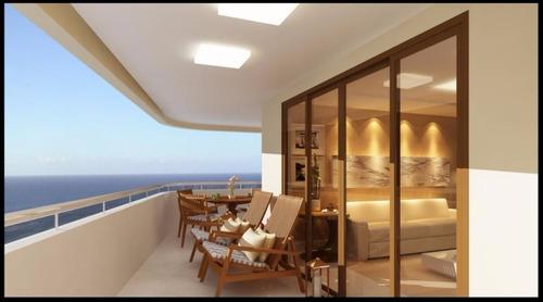 Imagem 1 de 19 de Excelente Apartamento No Altiplano - 23047