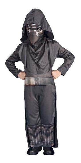 Disfraz Star Wars Kylo Ken T2 Cad6008
