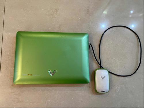 Computadora Nitro Web Notebook Para Niños Impecable