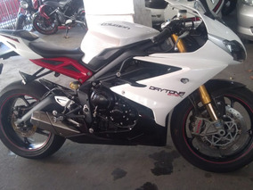 Triumph Daytona 675 - Financiamos! Nova Demais!