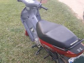 Honda Biz Es Com Partida