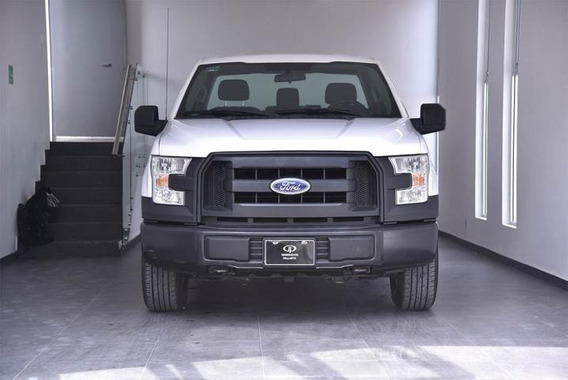 Ford F-150 2p Xl Cab. Regular 4x4 V6/3.5 Aut