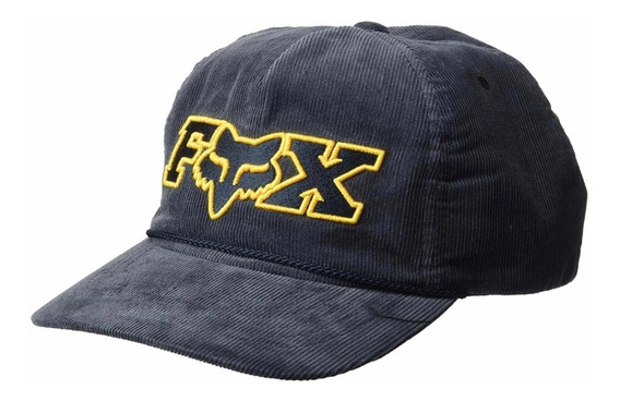Gorra Importada Fox Ajustable