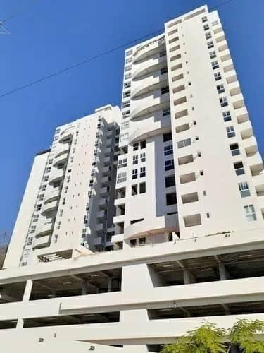 Amplio Apartamento En Venta En El Rincon Mg
