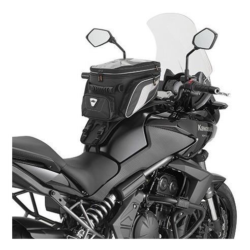 Bolsa Tanque Moto Kappa Lh207 Nc700x Nc750x Cb500x F700gs