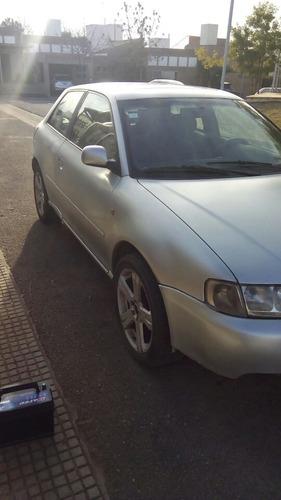 Audi A3 1.9 I 110hp 3 P 1999