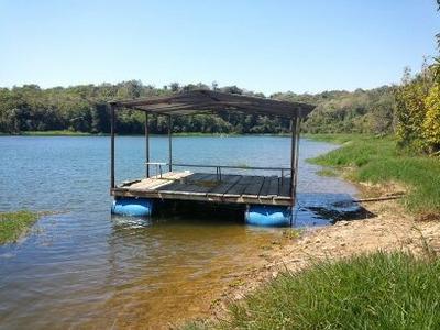 Ótima Chácara Lago Corumbá 4