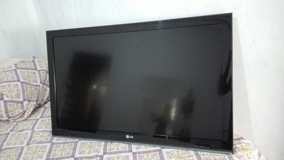 Tv Lg 42 Lcd Modelo 42 Lk 450 Com Defeito