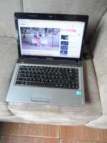 Notebook Lenovo Intel I3,hd 320 4 Ran Rs 900,00