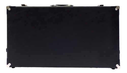 Imagem 1 de 5 de Case Pedal Board Para Pedais Pedaleira Zoom Boss 60x33x10 Mf