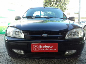 Ford Courier 1.6 Xl Flex 2p