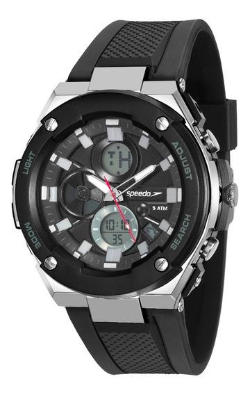 Relógio Speedo Masculino 81189goevnp1