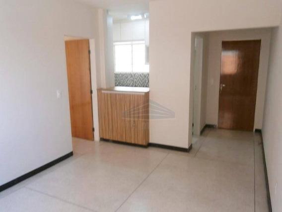 Apartamento 40m² Novo No Jardim Chapadão Ao Lado Balão Castelo, Campinas - Ap0348. - Ap0348