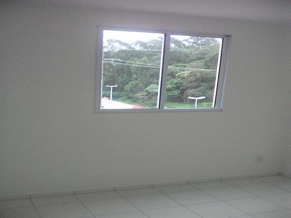 Apartamento Com 02 Dormitórios E 01 Vaga De Garagem - Pq Viana/ Barueri - 11474