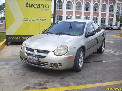 Chrysler Neon 4x2