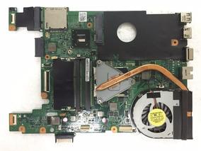 Placa Mae De Notbook Dell Inspiron 3420+ I5 3 Geração