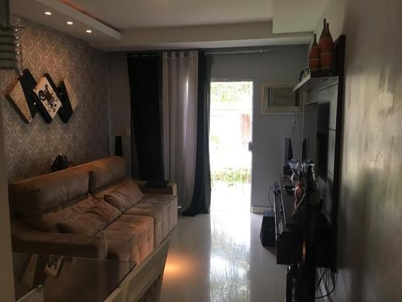 Apartamento Em Condomínio Fechado Com Piscina - 658 - 34626405