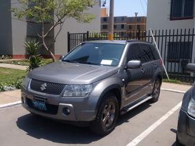 Suzuki Grand Nomade Sport