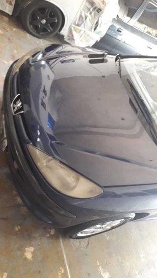 Peugeot 206 1.9 Xrd Premium 2001