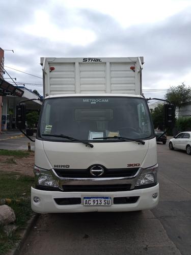 Hino 300/816