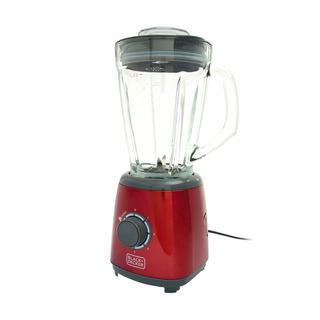 Liquidificador Inox Copo Vidro Black+decker 1,5l 110v L600v