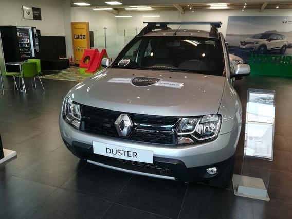Renault Duster 2.0 Blindada