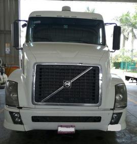 Tractocamion Volvo Vnl Y Kw T 660 Gran Oportunidad