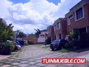 Suheil Bolivar Townhouse En Venta Piedra Pintada 17-8555s