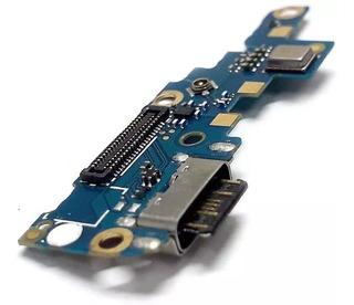 Placa Conector De Carga Tipo C Usb Nokia X6 E 6.1 Plus I C