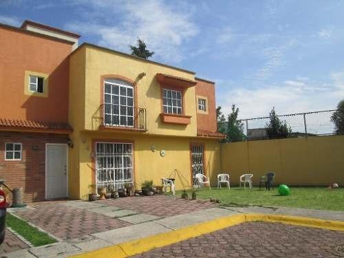 Casa En Venta En Rinconada San Miguel, Cuautitlán Izcalli