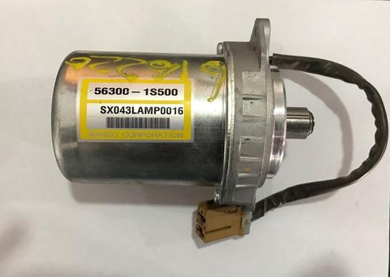Coluna Direção Elétrica Hb 20 Com Escamoteável 563001s500