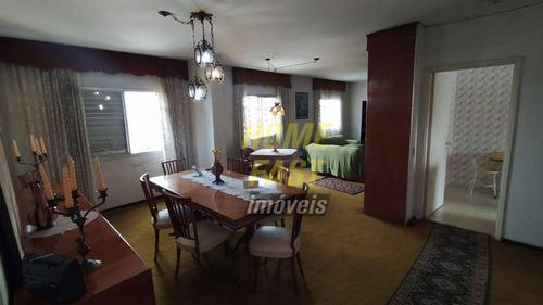 Imagem 1 de 30 de Apartamento Com 3 Dormitórios À Venda, 143 M² Por R$ 700.000,00 - Centro - Guarulhos/sp - Ap2479