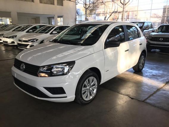 Volkswagen - Gol Trend Trendline - Goldstein